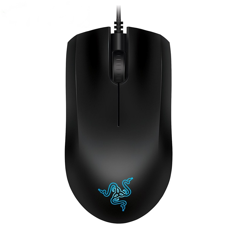 Win a Razer Gaming Mouse & Mat