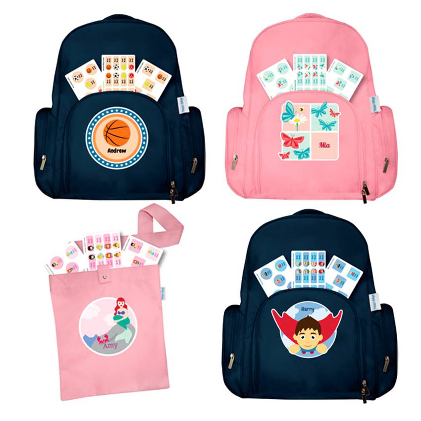 Win a Back to School Packs