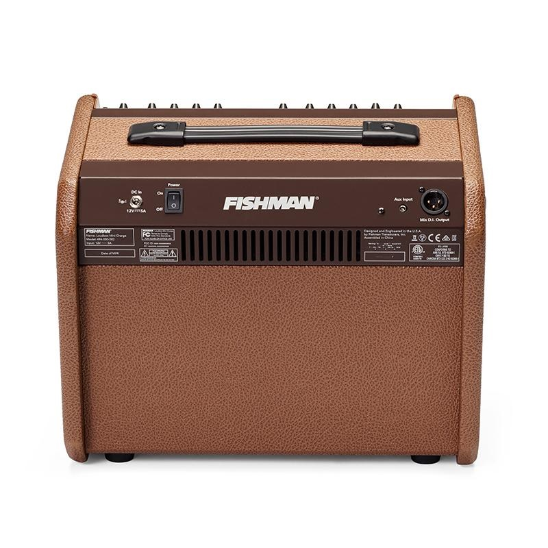 Win a Fishman Loudbox Mini Charge