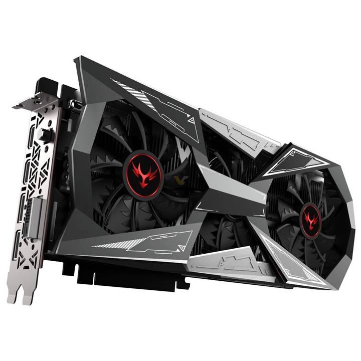 Win a iGame GeForce RTX 2070 Vulcan X OC Graphics Card
