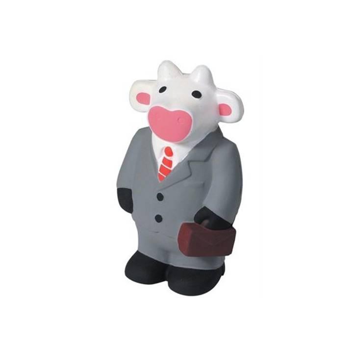 Win a Calming Cow De-stress Desk Accessory