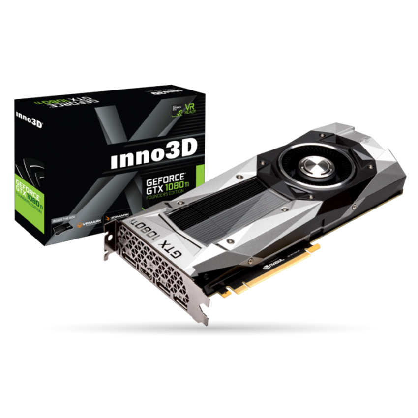 Win NVIDIA GeForce GTX 1080 Ti