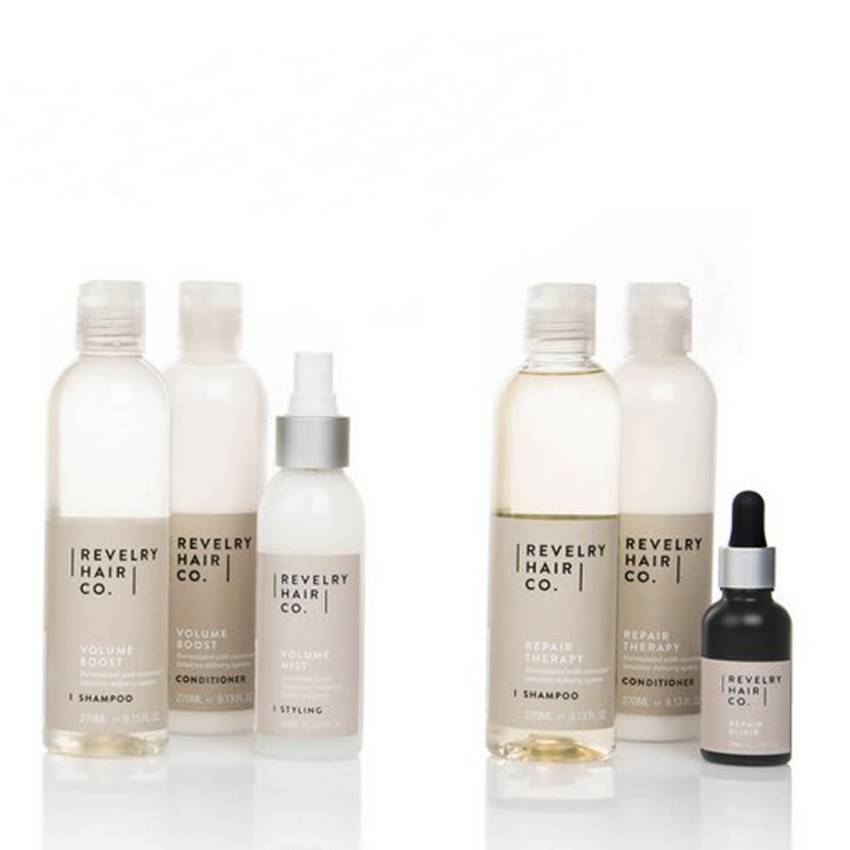Win A Revelry Hair Co. Product