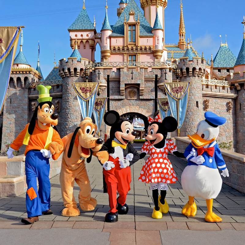 Win a Vacation to Walt Disney World Resort near Orlando, FL