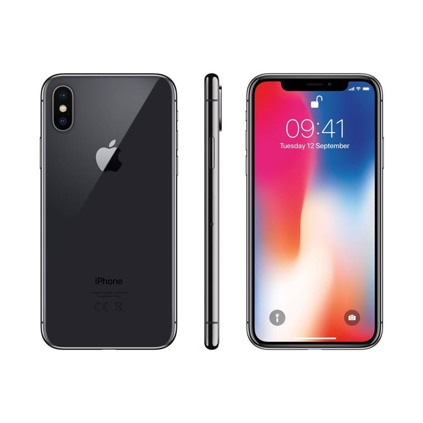 Win a iPhone X