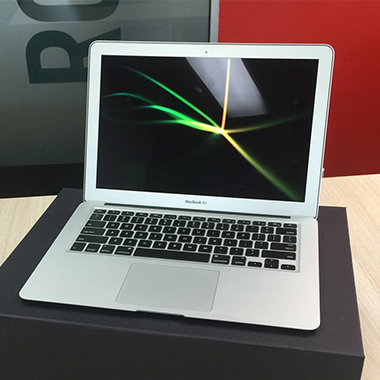 Win yourself a Macbook Air, thanks to SHESAID!