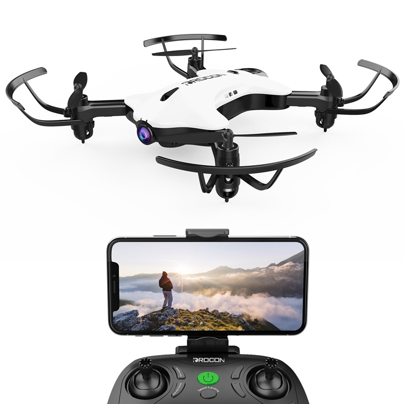 Win a NINJA Drone