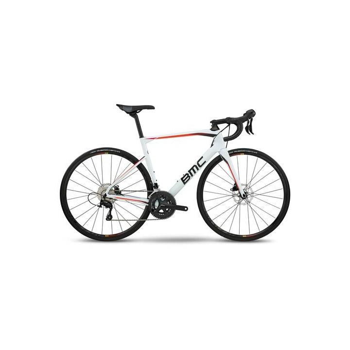 Win a $4,299 BMC Road Bike