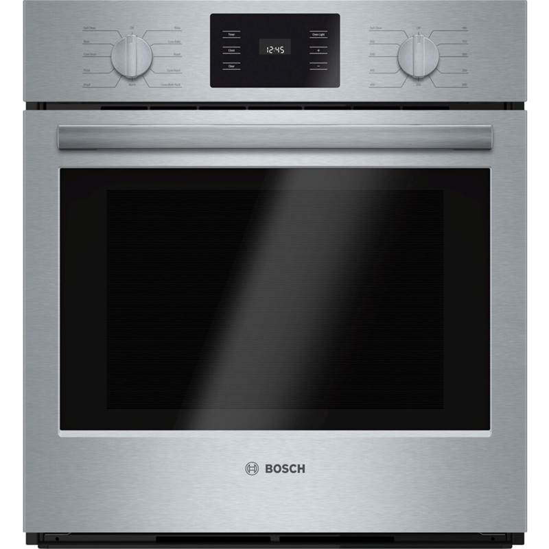Win a Bosch Benchmark® Induction Slide-In Range