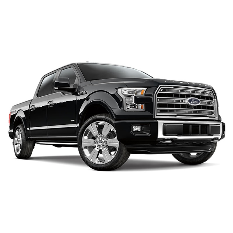 Win a Ford Vehicle