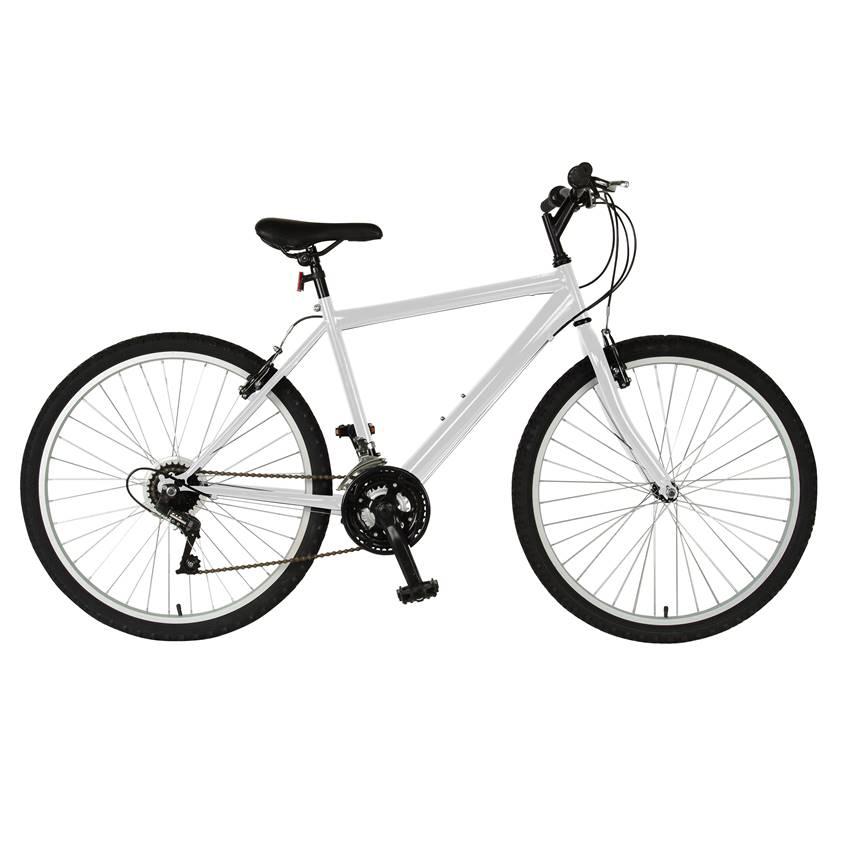 Win A Mountain Bike