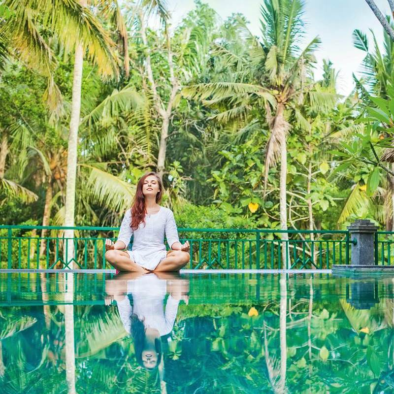 Win a Three Night Yoga And a Lifestyle Retreat