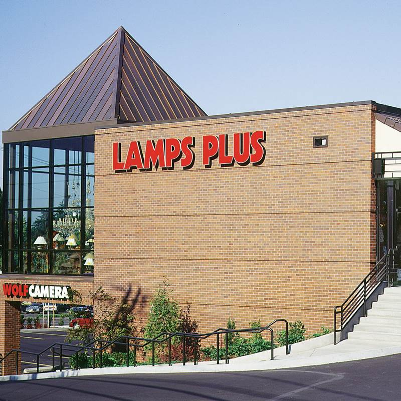 Win a Shopping Spree From Lamps Plus