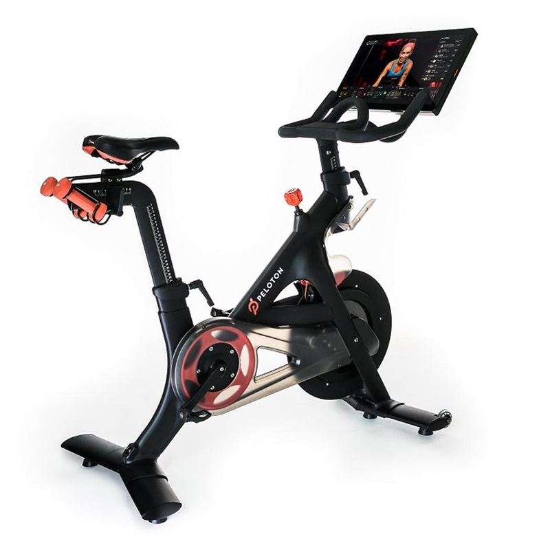 Win a Peloton Exercise Bike