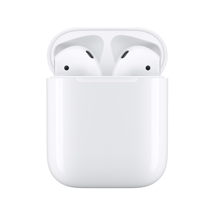 Win a Apple AirPods