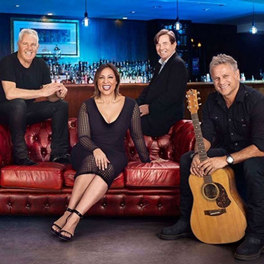 Win A Tickets To The Apia Good Times Tour