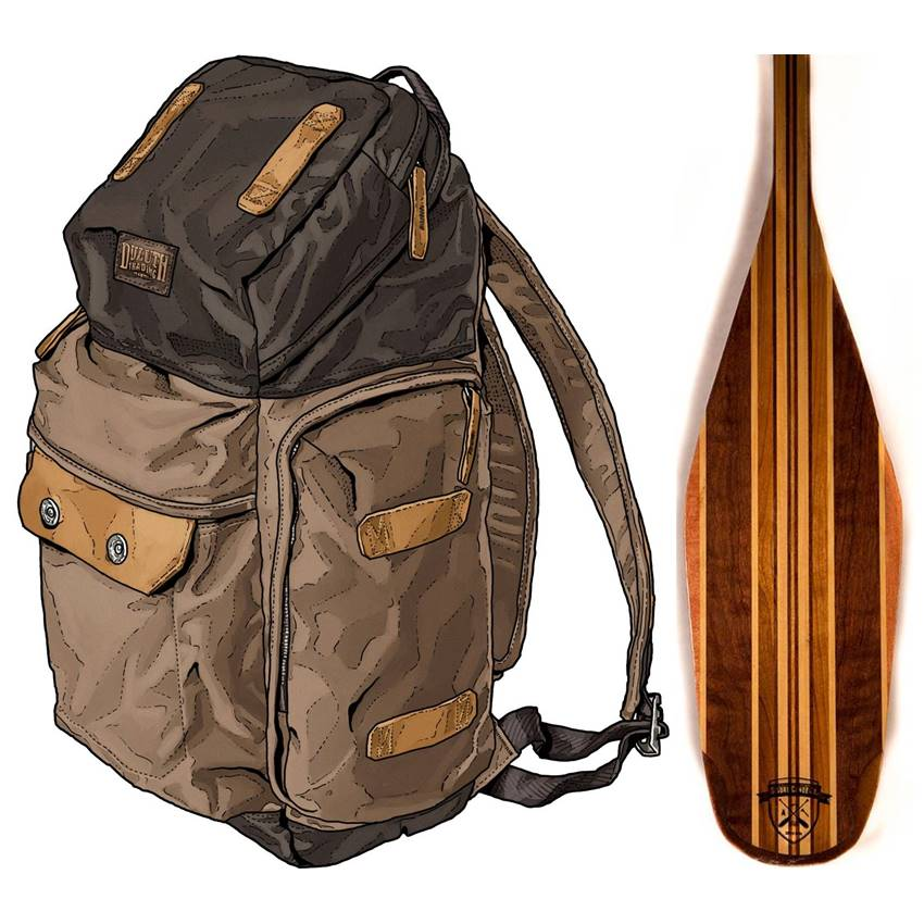 Win a Duluth Trading Company Backpack