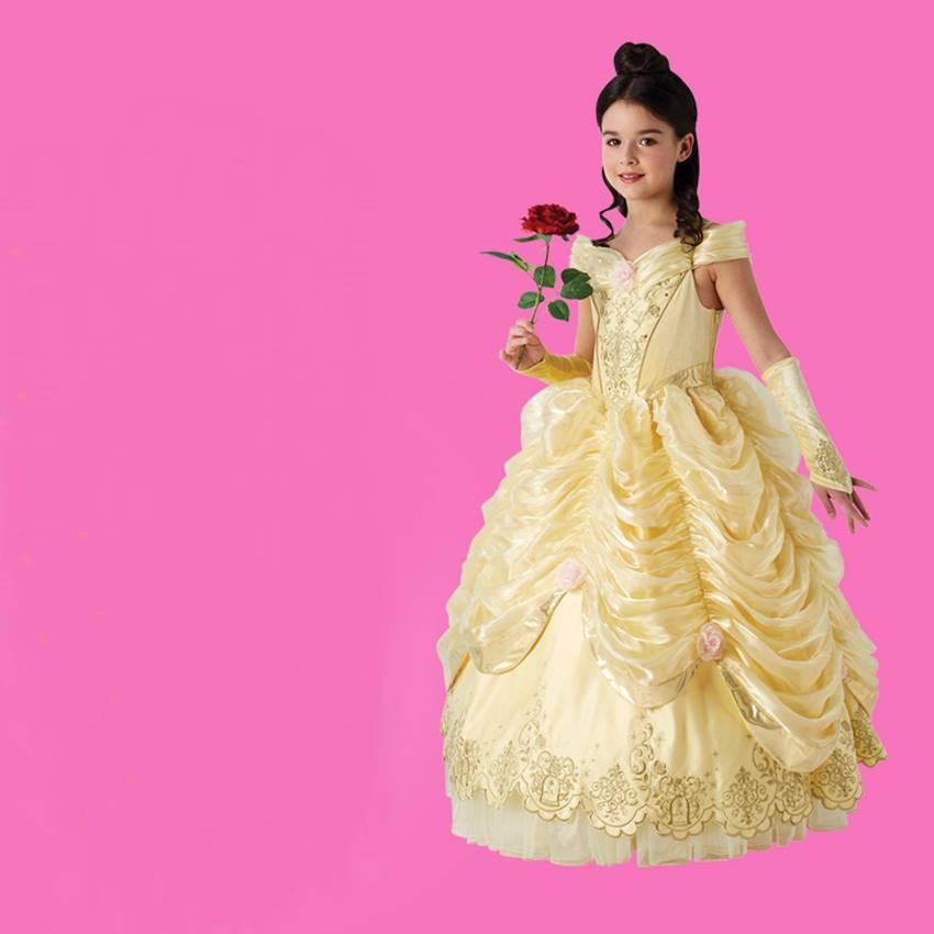 Win A Belle Dress