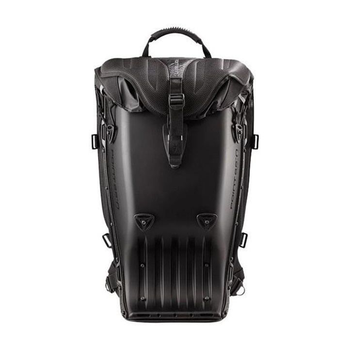 Win a GTX 25L Phantom Backpack, Triaxial Sets In All Colours, Extra Diablo Red Shell
