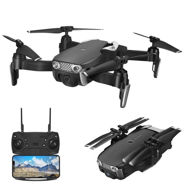 Win a Eachine E511S Foldable Drone