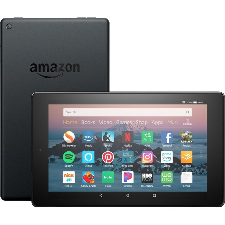 Win a $150 Amazon Gift Card + Amazon Fire TV Stick + Kindle Fire