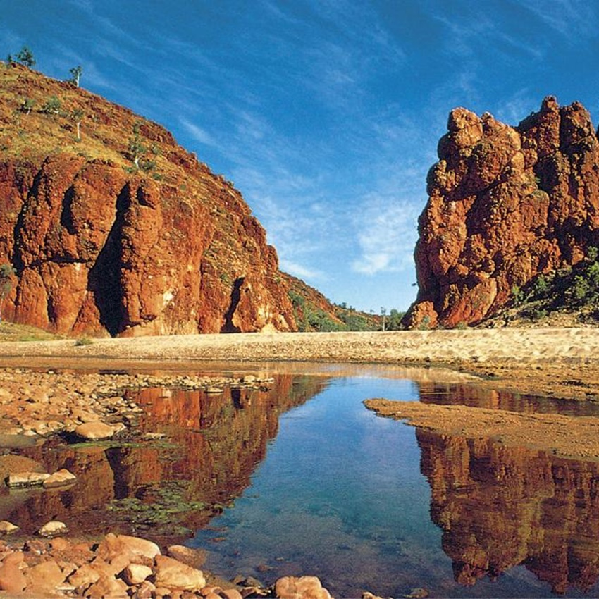 Win A Trip Of A Lifetime To Northern Territory