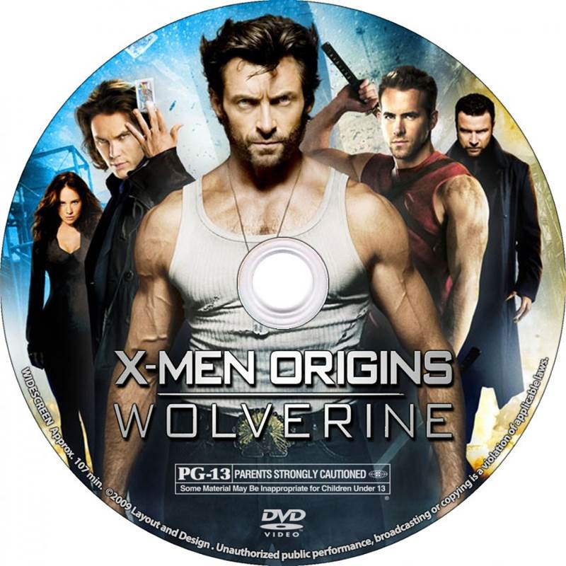 Win a Ultimate Wolverine DvD Pack