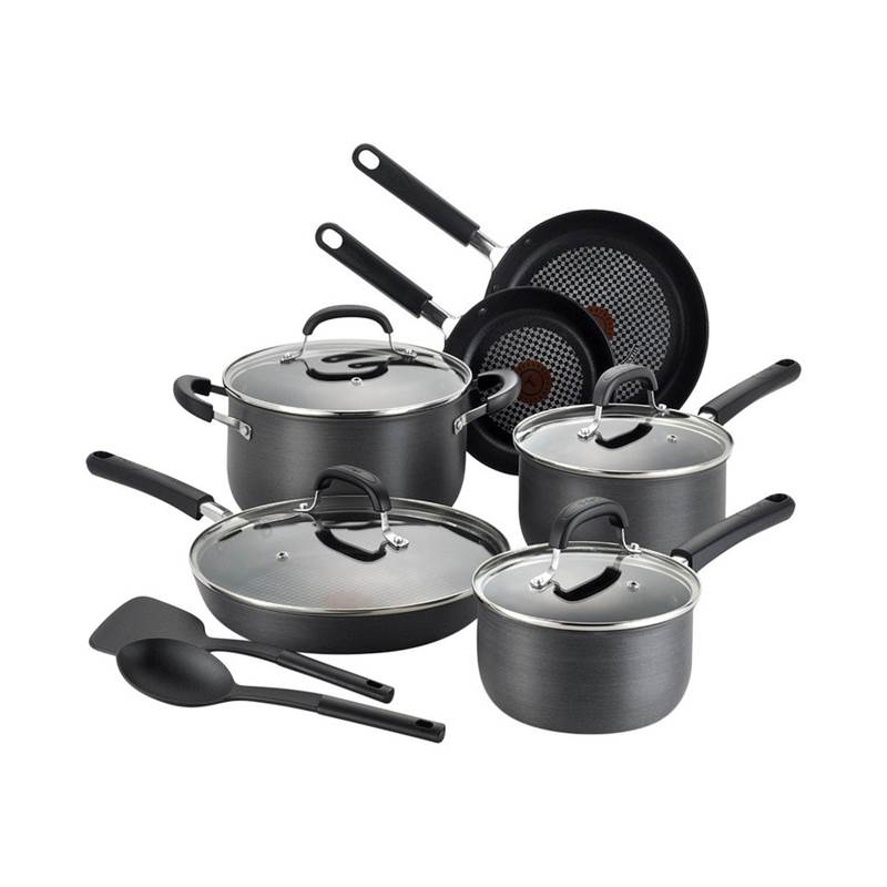 Win a T-Fal Ultimate Hard Anodized Scratch Resistant Titanium