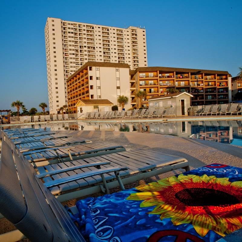 Win a Trip to Myrtle Beach, SC