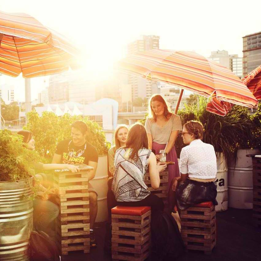 Win A Trip To Melbourne Food And Wine Festival