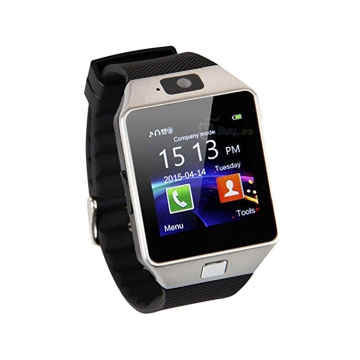 Win a Bluetooth Smart Watch