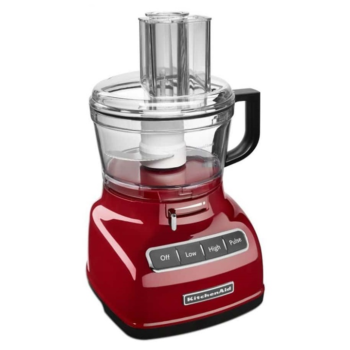 Win a KitchenAid 7-Cup EZ Store Premium Food Processor or Amazon Gift Card