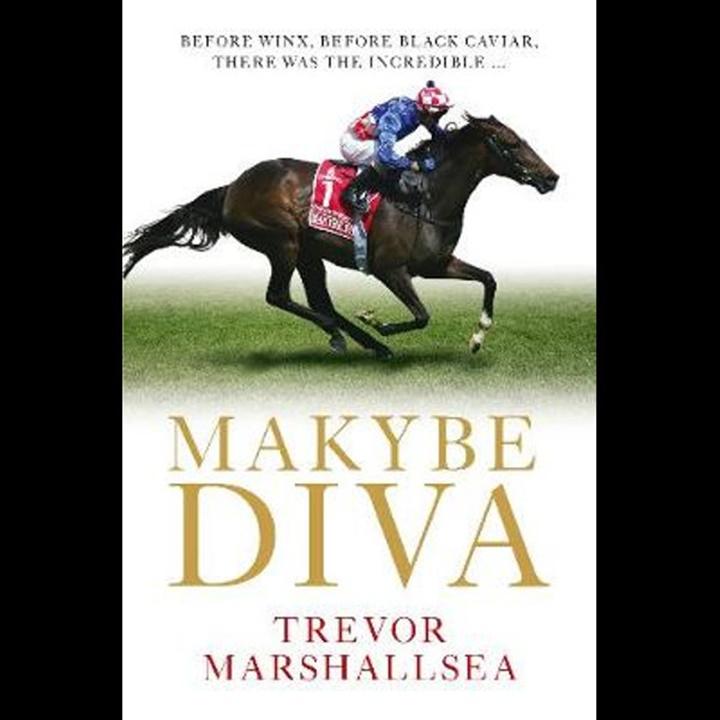 Win a Makybe Diva by Trevor Marshallsea