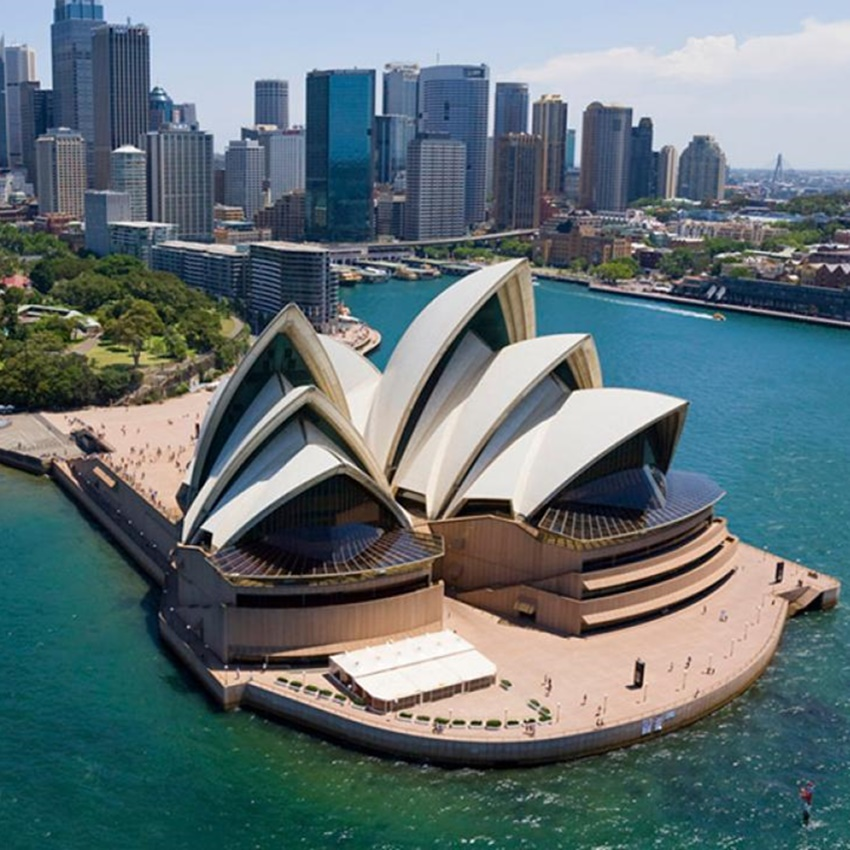 Win the Ultimate Sydney Experience