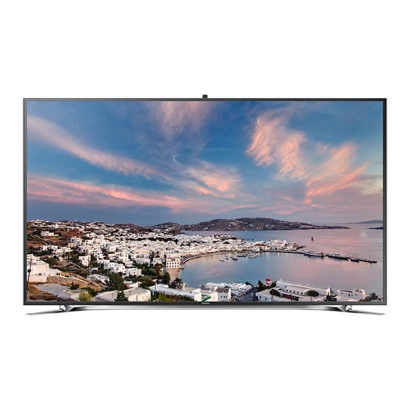 Win a Samsung 65″ 4KTV