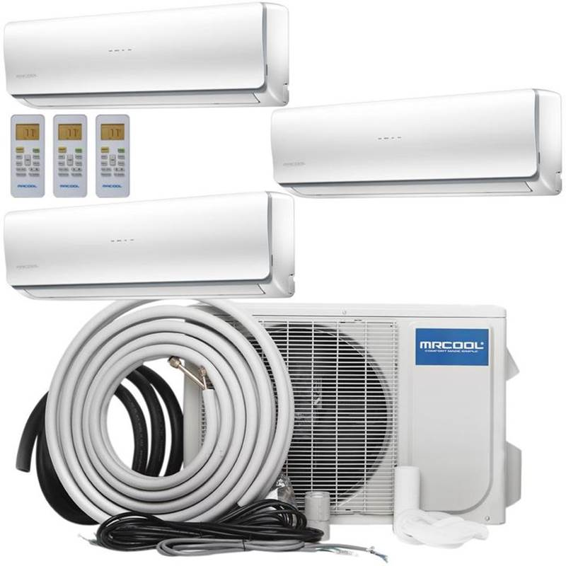 Win a Well-Connect Hybrid Heat Pump and installation kit