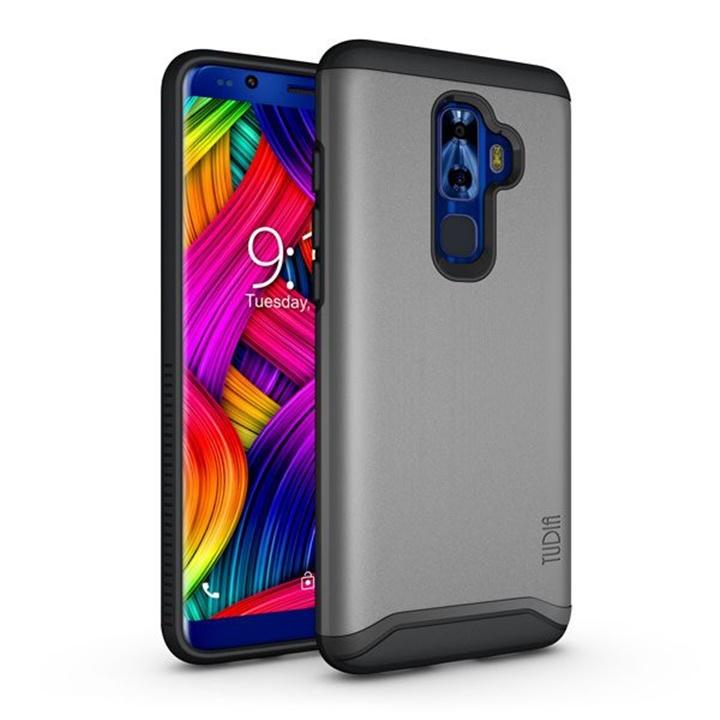 Win a NUU Mobile G3 Phone and TUDIA Case