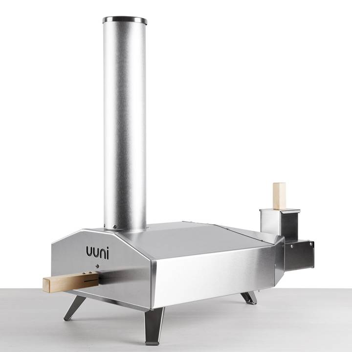 Win a Outdoor Pizza Oven