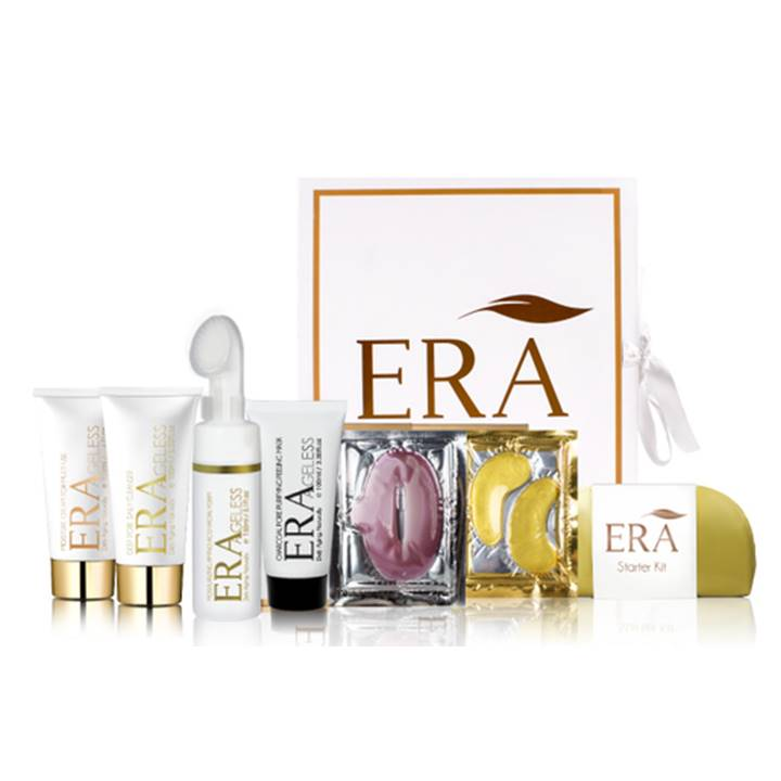 Win a $1,100 of Era Ageless Products