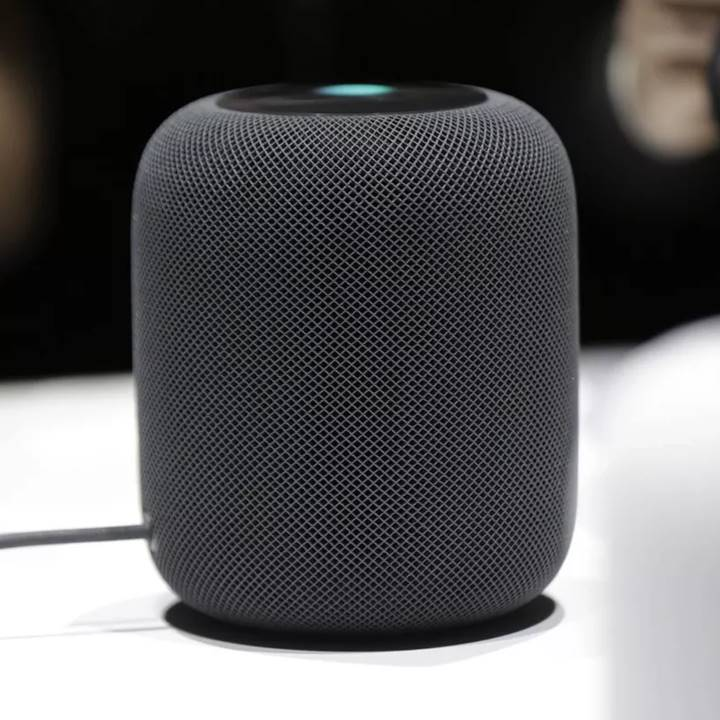 Win a Apple HomePod