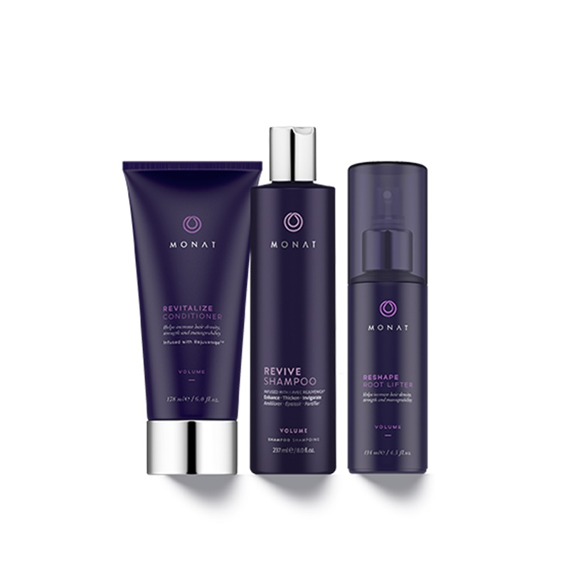 Win a Monat Hair System