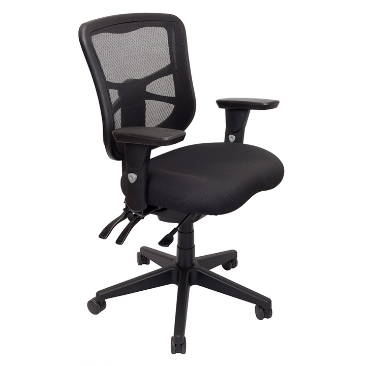 Win a Ergonomic Office Chair