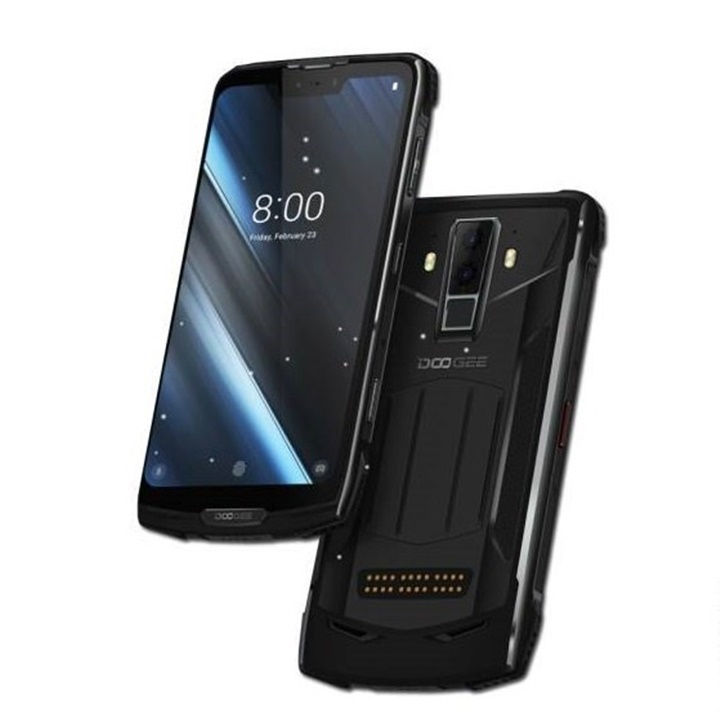 Win a Doogee S90 Smartphone