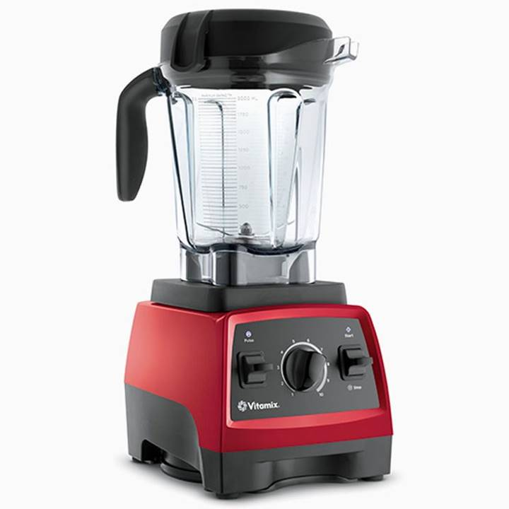 Win a Vitamix Blender or Amazon Gift Card
