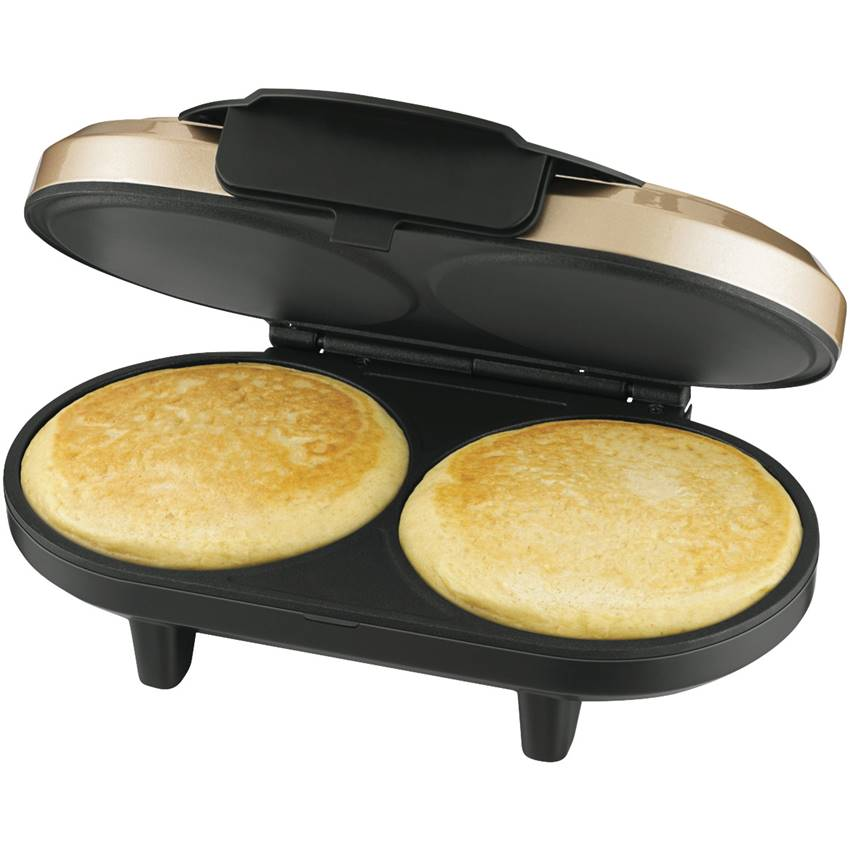 Win A Golden Pancake Perfection