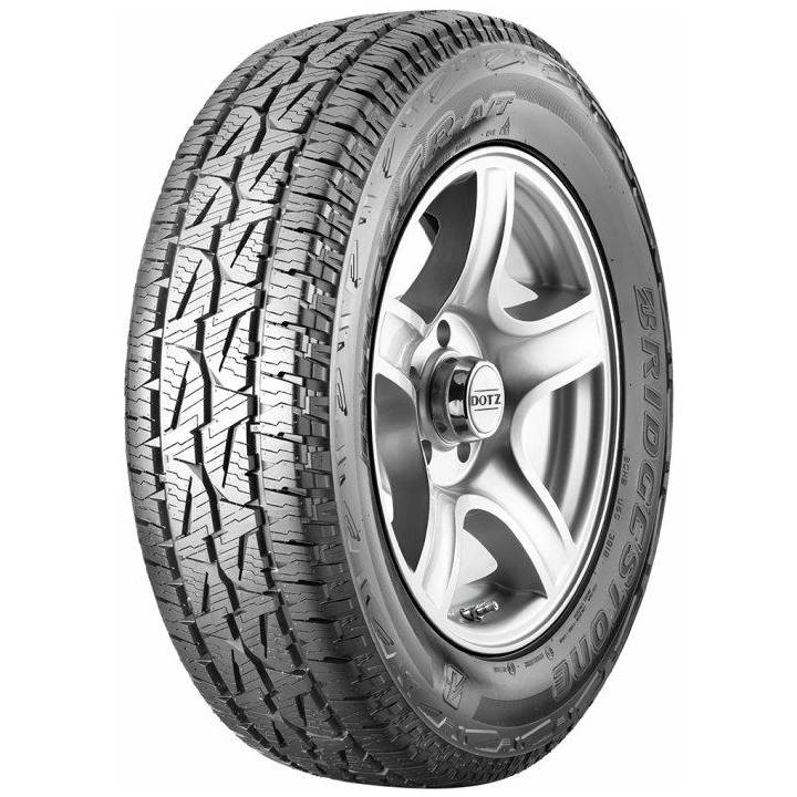 Win a Set of Bridgestone tyres