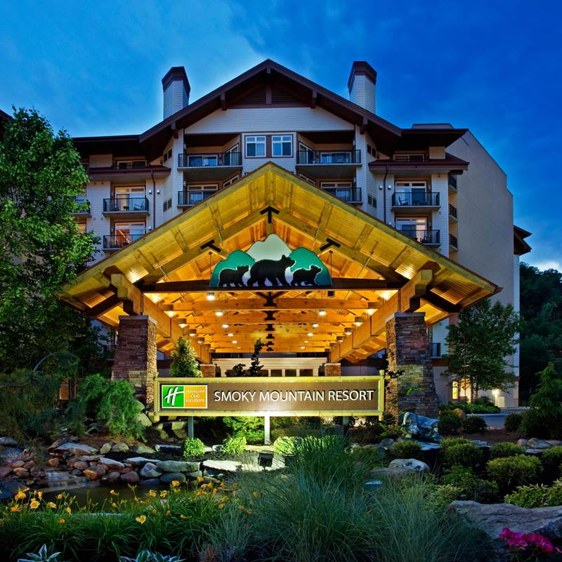 Win a Trip to Gatlinburg, Tennessee
