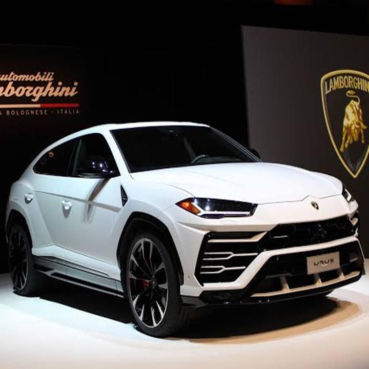 Win a 2019 Lamborghini Urus OR $180,000 Cash