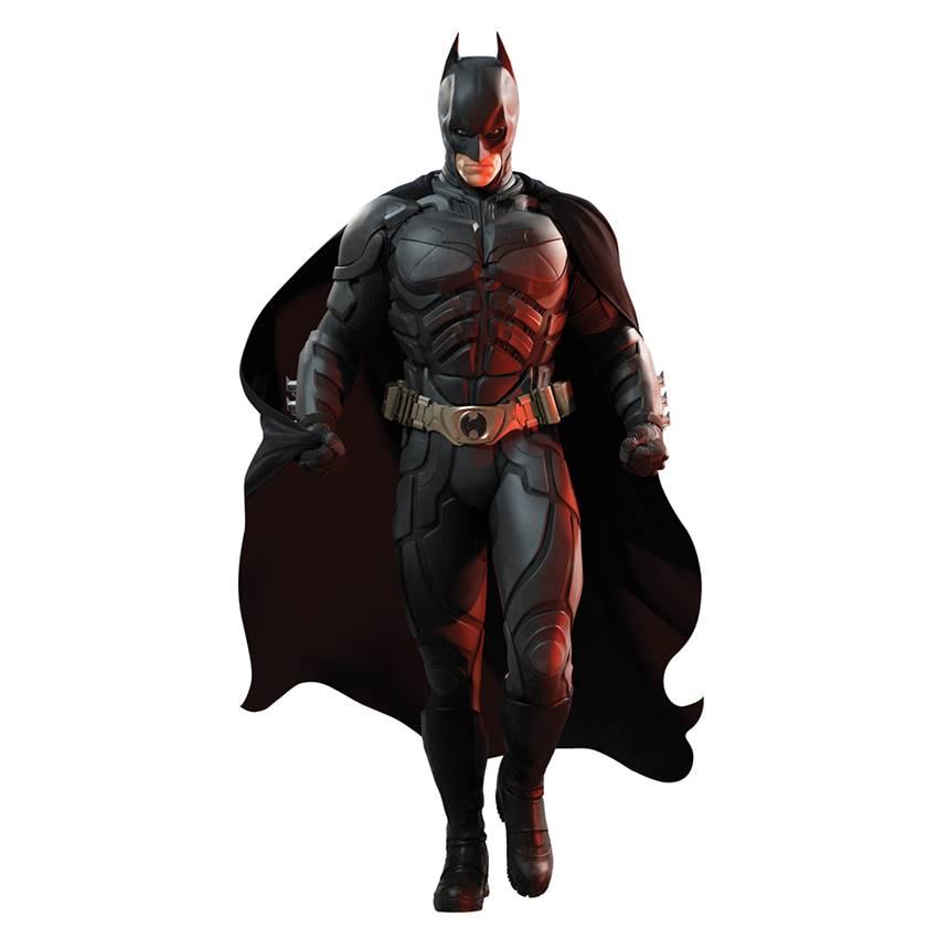 Win A Life-Size LEGO® Batman