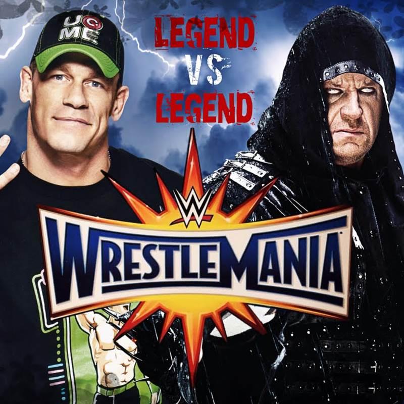 Win a Orlando, Florida to see WrestleMania33